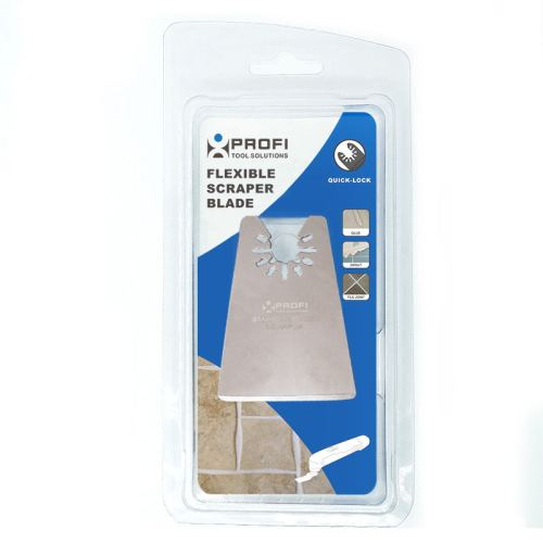 moretop oscillating multi-tool S.S. scraper 18501002 52mm