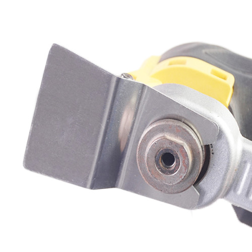 moretop oscillating multi-tool S.S. scraper 18501001 52mm