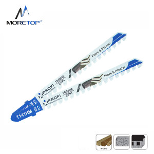 moretop jig saw blade 17001-T141HM