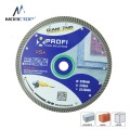 Moretop pro diamond cutting blade for Brick, porcelain and tile 230mm 10123002
