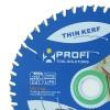 Moretop thin kerf wood cutting blade 165mm 11104004