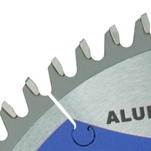 moretop professional aluminium cutting blade 216mm 11102004