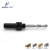 Hex Shank hole saw arbor with pilot drill bit (Ø14-30mm)14201001