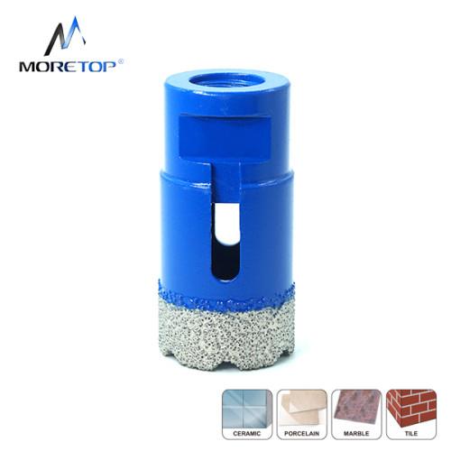 Moretop Vacuum Brazed Hole Saws 25mm 14603010