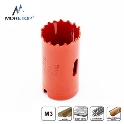 Moretop Bi Metal Hole Saw 35mm 14001015