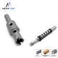 Moretop Carbide Tipped HoleSaw 16mm 14301002
