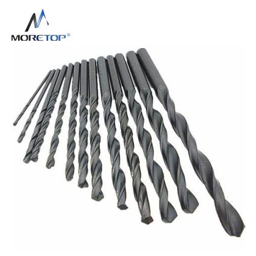 Moretop Overview HSS Drills 10mm 13001022