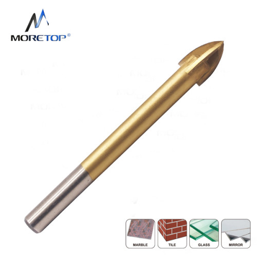 Moretop Tile/Glass Drill Bit 6x70mm 13405004