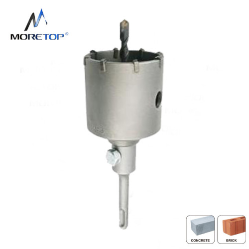Moretop Hollow Core Drill 50mm 13126006