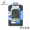 Moretop 19pcs HSS-CO% Drill Bit Set 20601001