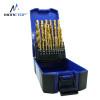 Moretop 25pcs HSS-G Drill Bit Set 20601004