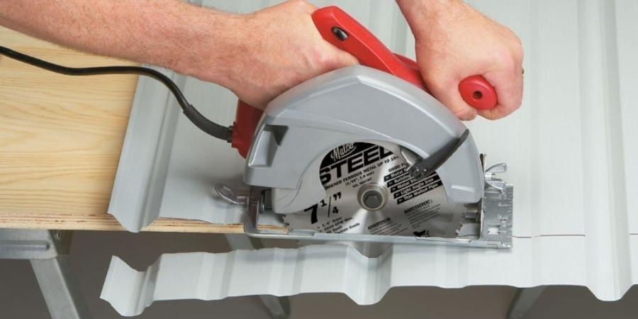 the specific debugging methods and precautions for circular saw blades for metals
