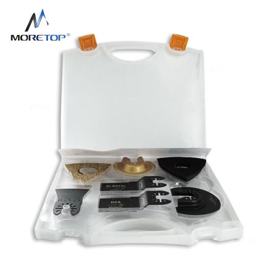 Moretop 7pcs Multi Tool Blade Set 20501002