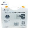 Moretop 8pcs SDS-plus Hammer Drill Bit Set 20502001