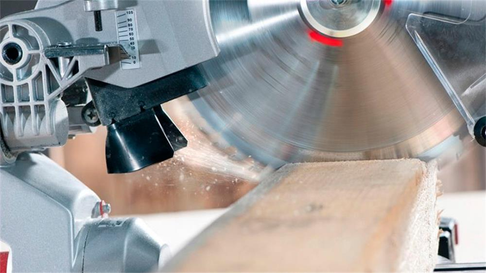 the process flow and precautions for sharpening circular saw blades