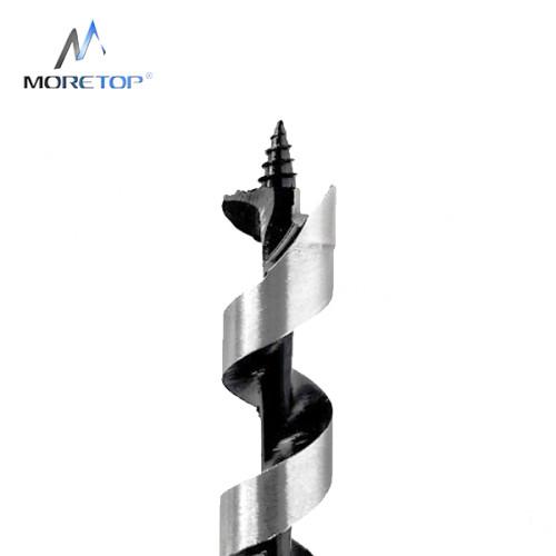 moretop 6pcs 230mm Auger Drill Bit Set 20401002