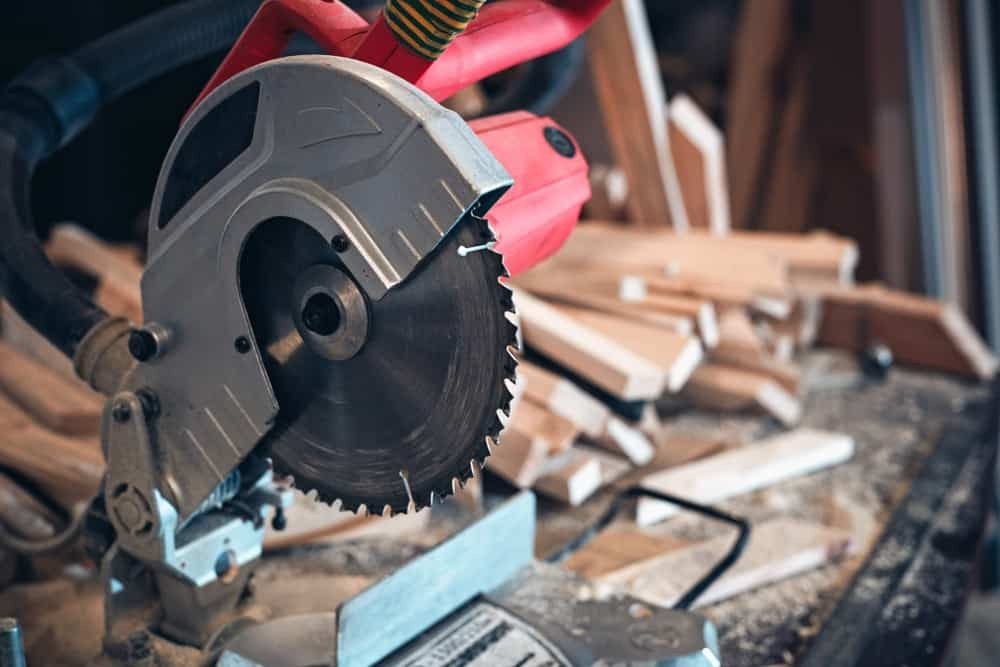 how to extend the service life of circular saw blades