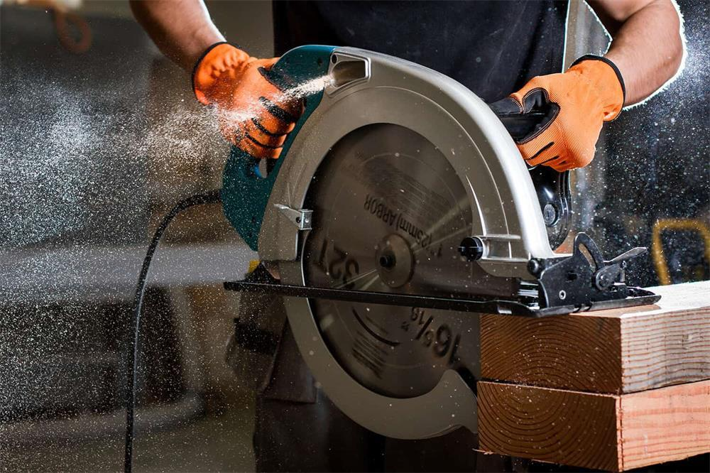 some factors to consider when choosing your circular saw blade