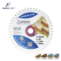 Moretop plunge saw blade 165mm wood cutting for plunge saw