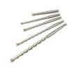 Moretop 20402001 17pcs SDS+ Hammer and Chisel Set for hammer drill