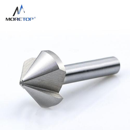 Moretop HSS Countersink 10mm 13050011