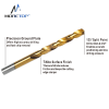 Moretop HSS-PRO G Fully Ground 10mm 13005022