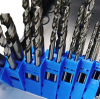 How to distinguish the types of drill bits