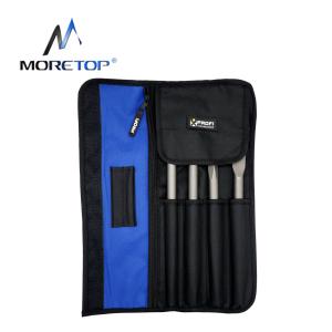 moretop 20402002 4pcs SDS max Chisel Set