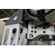 V8P High speed vertical machining center