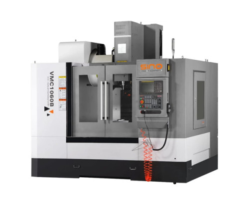 V10B High speed high rigidity vertical machining center