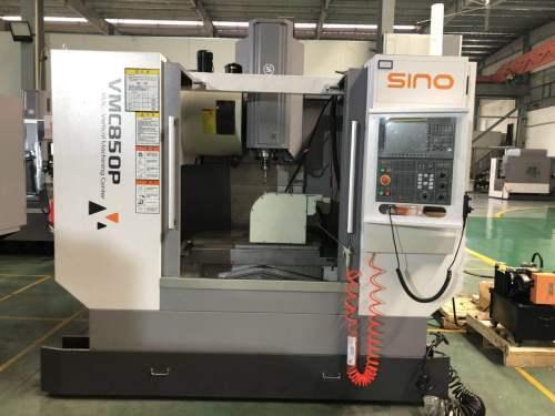 VMC850P vertical machining center