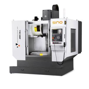 VMC1000P vmc cnc freze makinesi