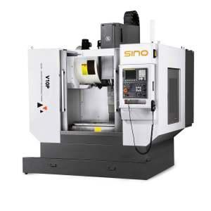 V10P High speed vertical machining center