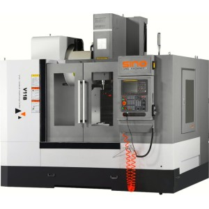 V11B High speed high rigidity vertical machining center