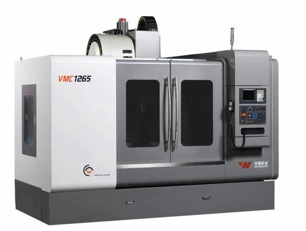 Venda máquina de corte de metal VMC1265