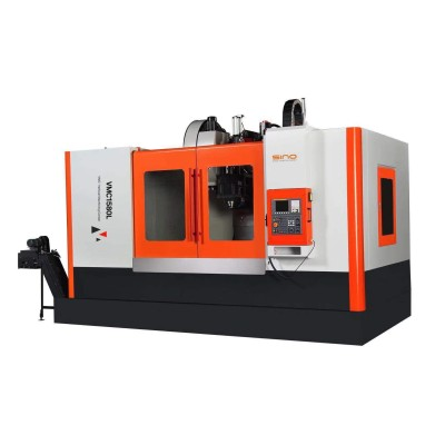 VMC1580L large heavy cutting metal working machines