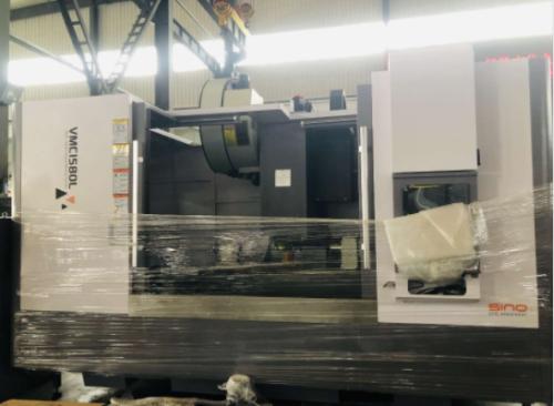 VMC1580L آلات كبيرة لقطع المعادن الثقيلة