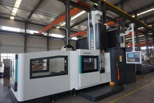 صلابة عالية قطع ثقيل آلة CNC كبيرة SP1330