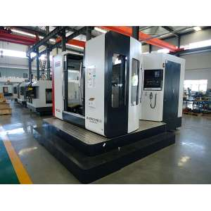 Centro de usinagem horizontal HMC500