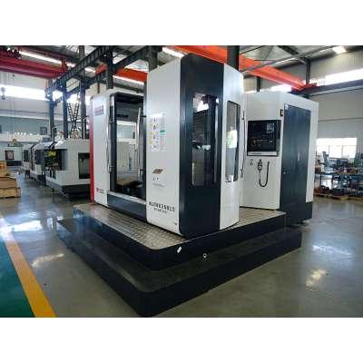 مركز المعالجة الأفقي HMC500