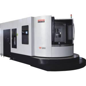 Centro de mecanizado horizontal HMC500P