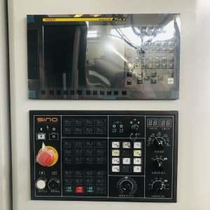 مركز المعالجة الأفقي HMC630