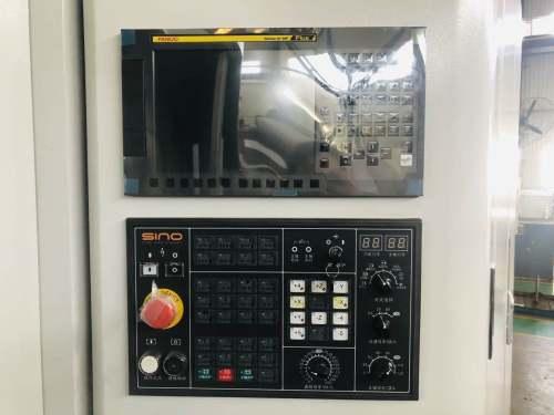 مركز المعالجة الأفقي HMC800