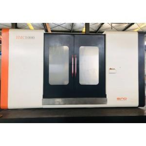 HMC1000 horizontal machining center