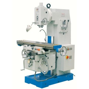 X5030C Vertical Keen-Type Milling machine