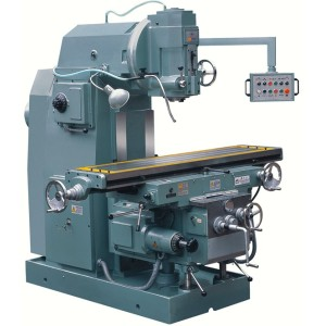 X5042 Vertical Keen-Type Milling machine
