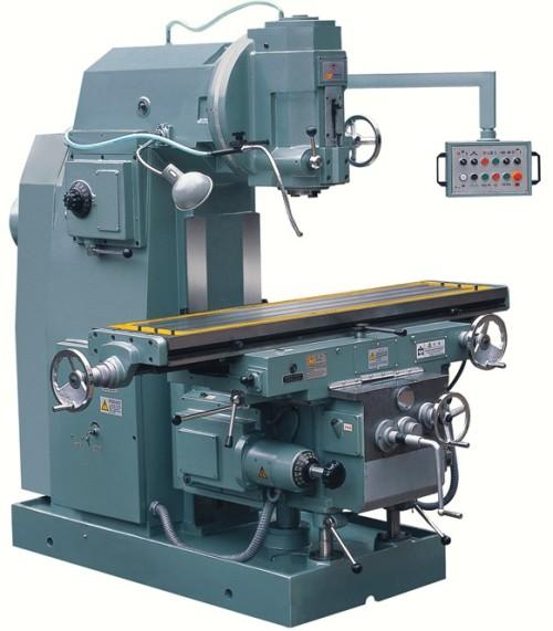 آلة طحن عمودية من نوع Keen X5042