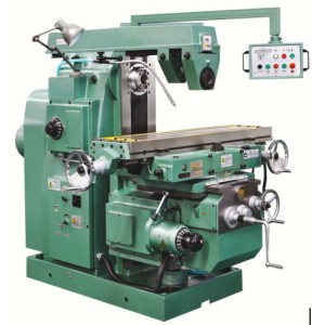 X6132B Horizontal Keen-Type Milling machine