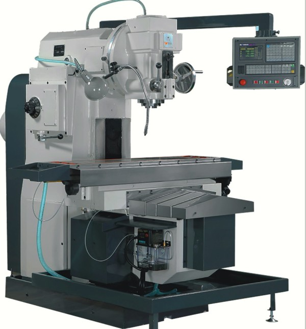 XK6132 Dikey Diz Tipi makine ekipmanı