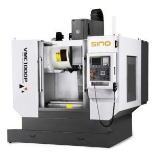 VMC1000P vmc cnc milling machine